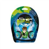 Little Star Ben 10 Childrens Kids Headphones